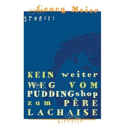 Georg Meier Stories