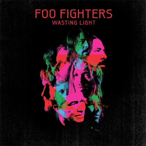 Foo Fighers Wasting Light