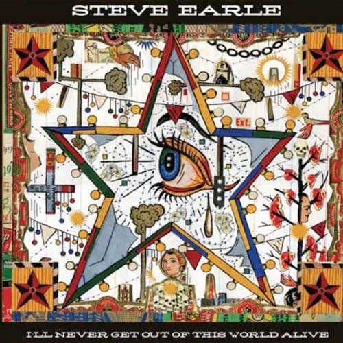 Steve Earle Cover
