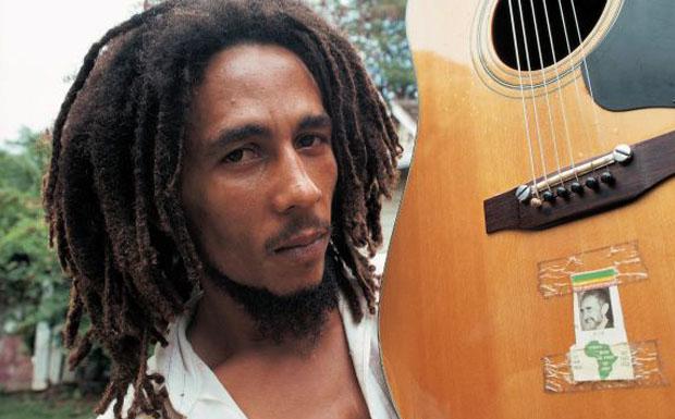 Bob Marley Soul Rebel 1