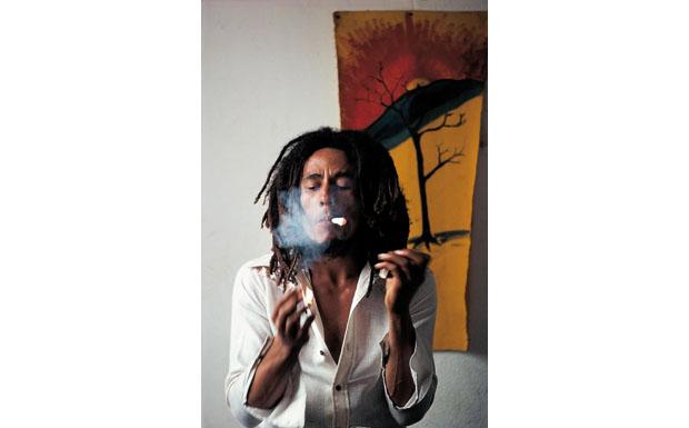 Bob Marley Soul Rebel 5