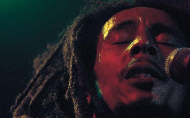 Bob Marley Soul Rebel 9