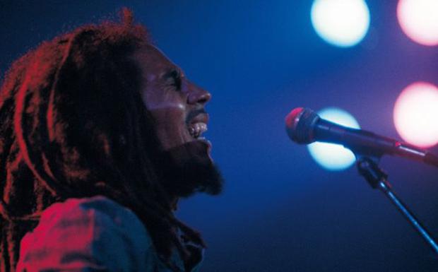 Bob Marley Soul Rebel 10