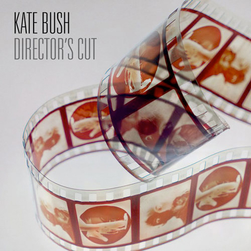 Kate Bush Director's Cut