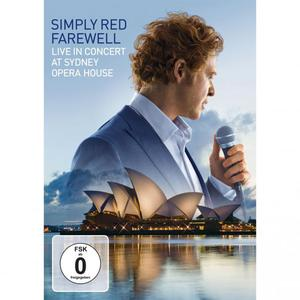 Simply Red: Farewell – Live In Concert At Sydney Opera House