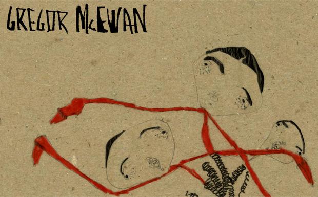 Together Alone von Gregor McEwan