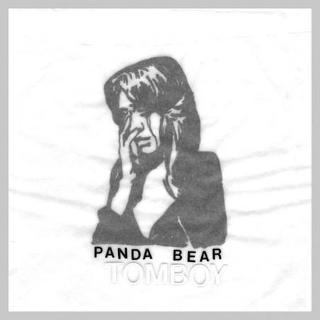 Panda Bear: 'Tomboy'