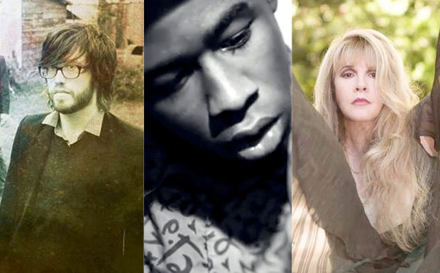 Okkervil River / Tyler / Stevie Nicks