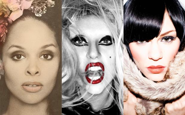 Joy Denalane Lady Gaga Jessie J