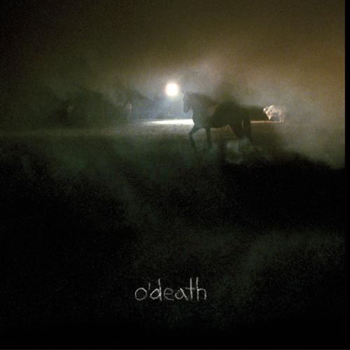 O Death - 'Outside'