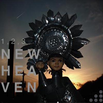 1,2,3: New Heaven