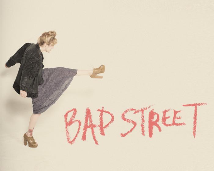 Twin Sister - Bad Street