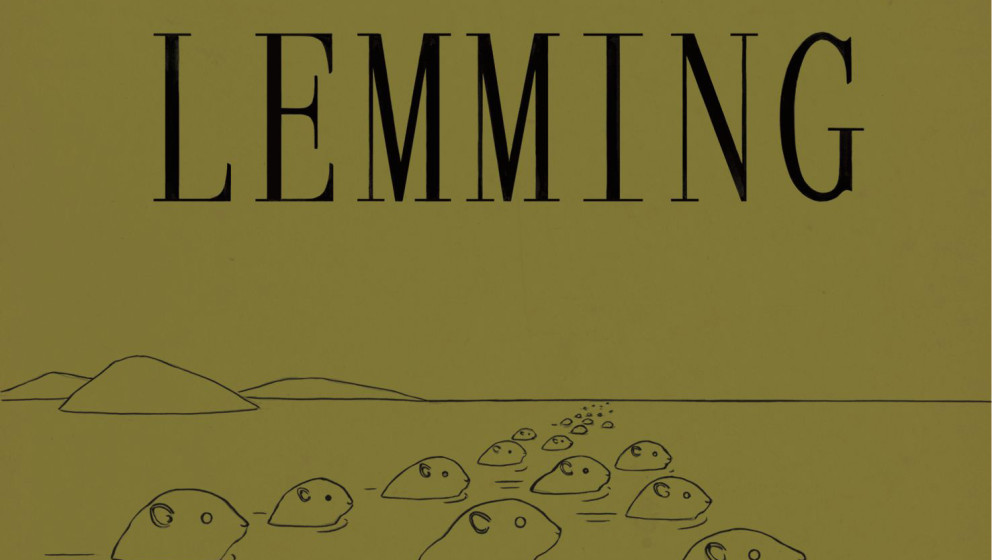 Locas in Love - Lemming