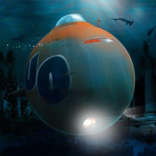 Urge Overkill - Rock & Roll Submarine