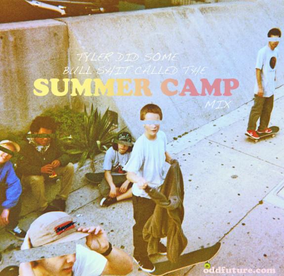 Tyler, The Creator - Summer Camp Mix 2011