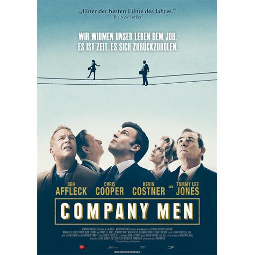 Poster Company Men