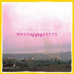 Mathieu Santos - Massachusetts 2010