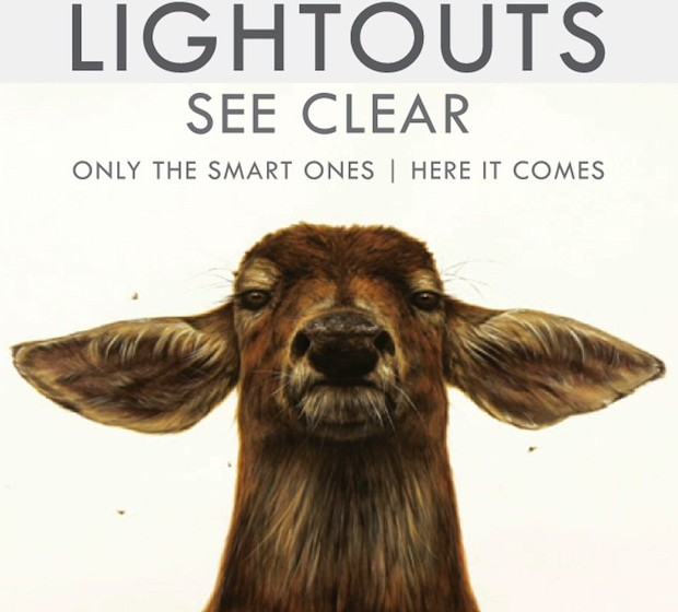 Lightsouts - See Clear