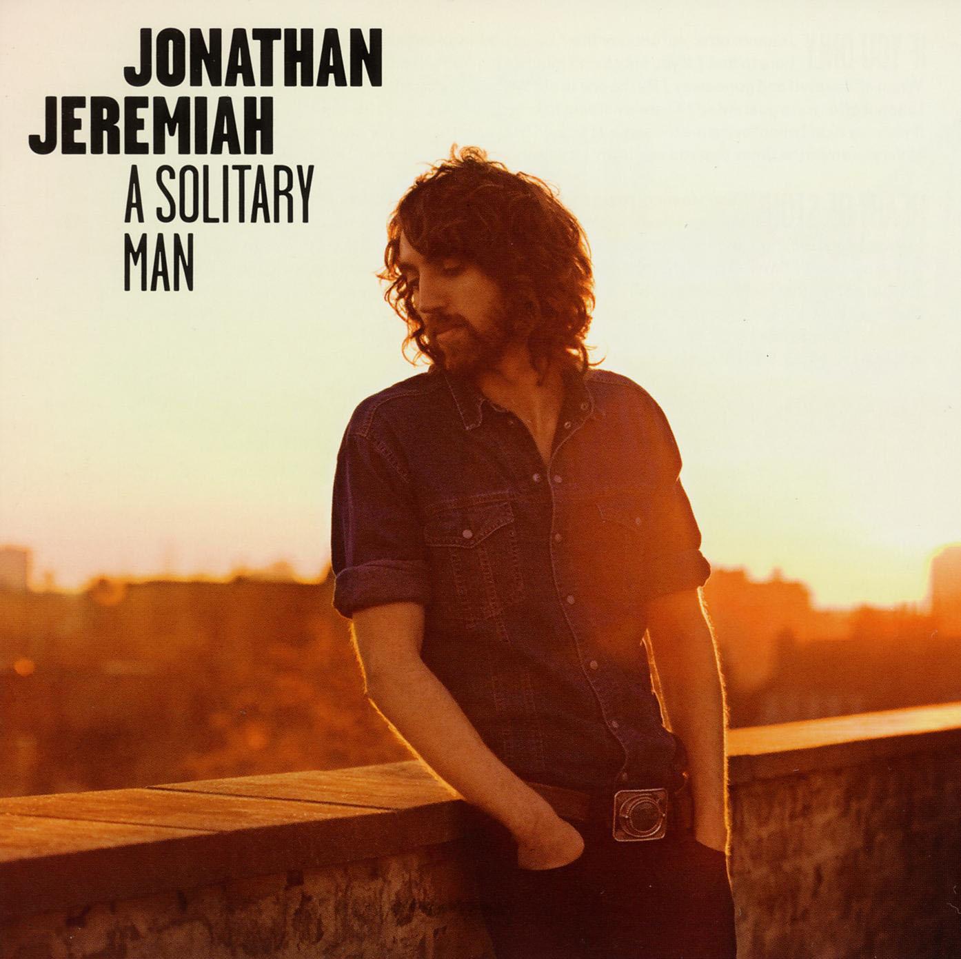 Jonathan Jeremiah- A Solitary Man