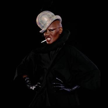 Grace Jones - Hurricane Deluxe