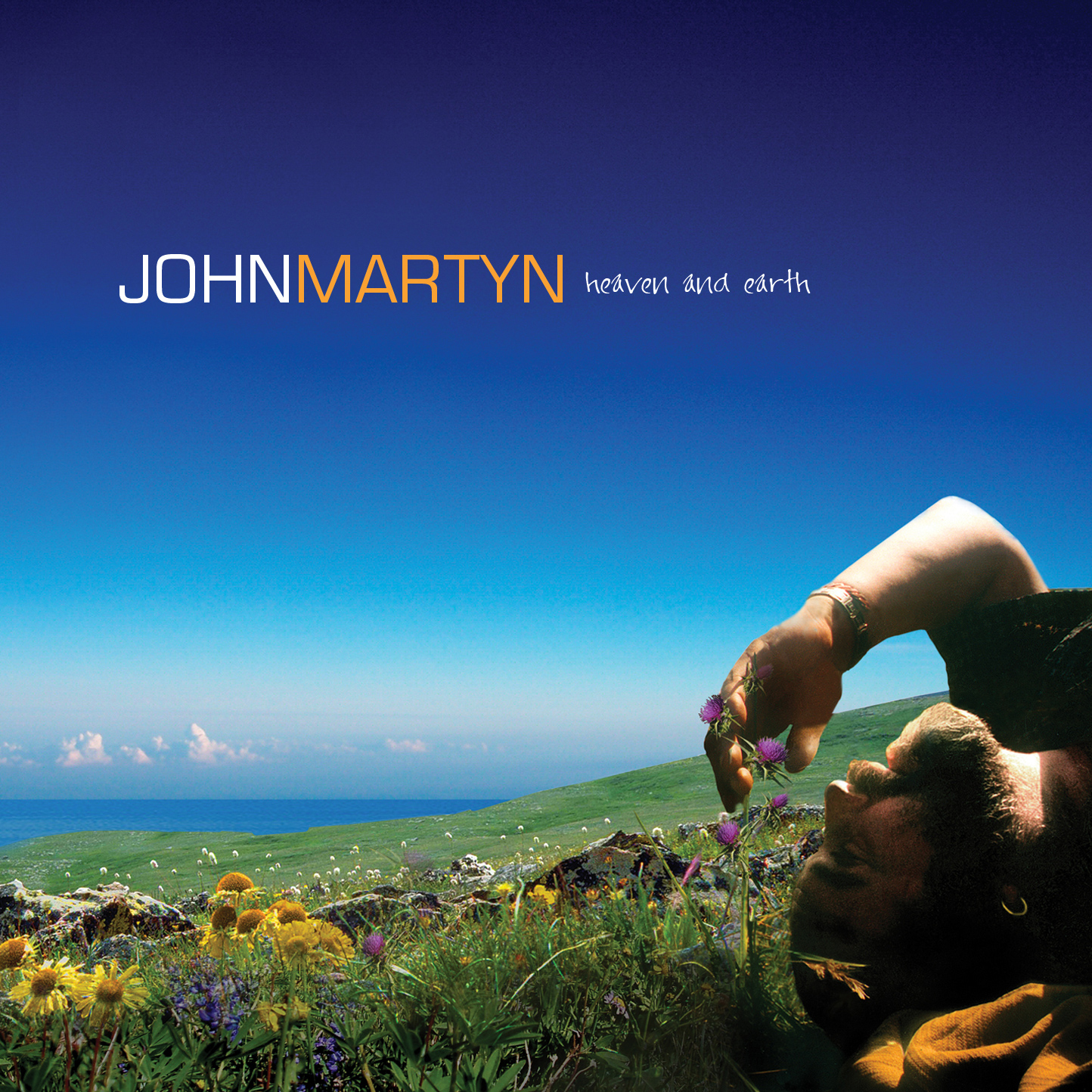 John Martyn - 'Heaven And Earth'