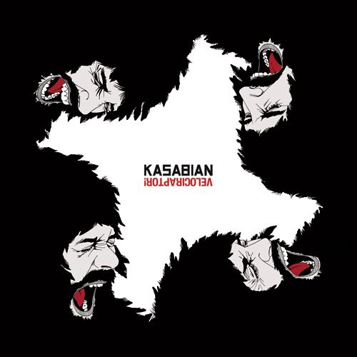 Kasabian - 'Velociraptor!'