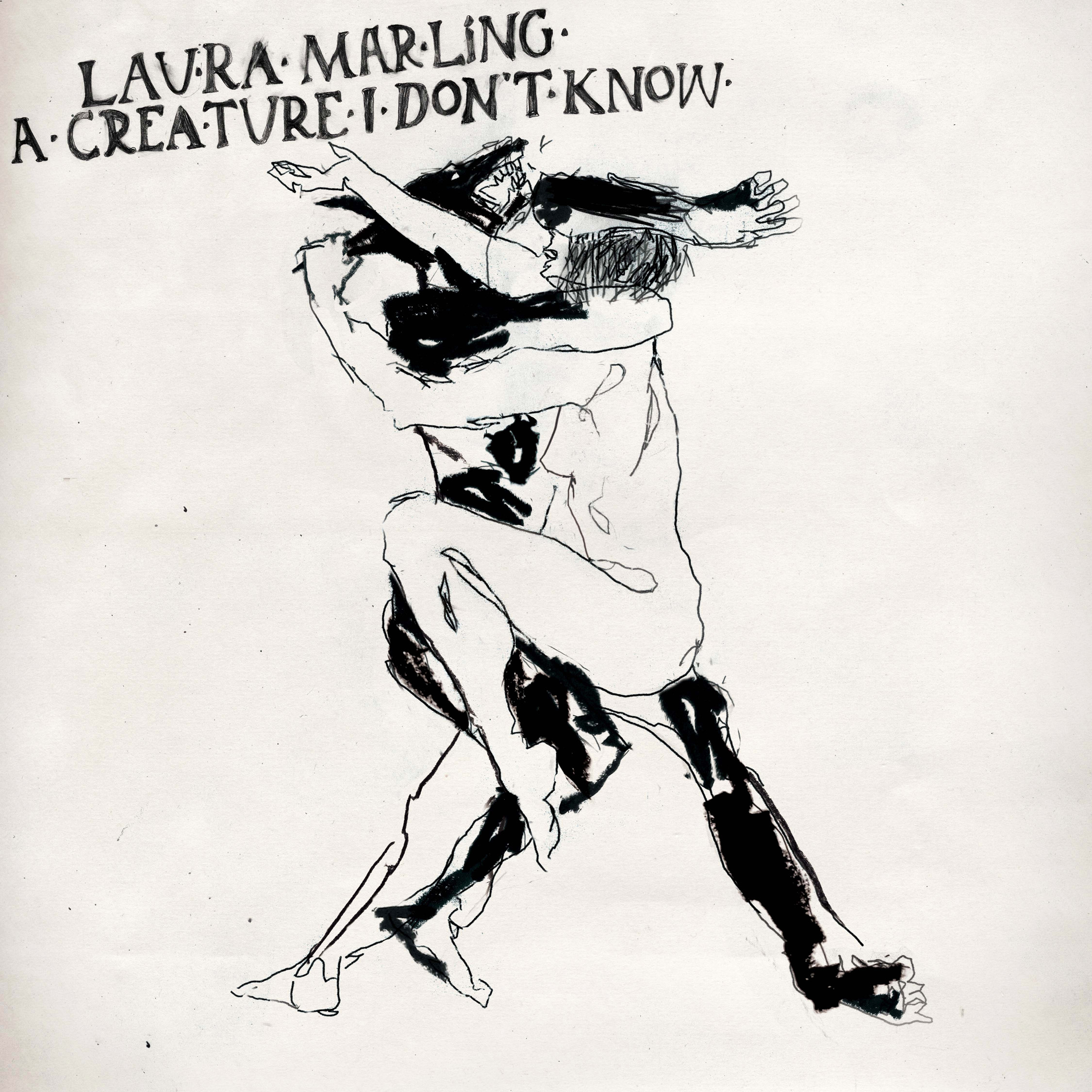 Laura Marling - 'A Creature I Don't Know'