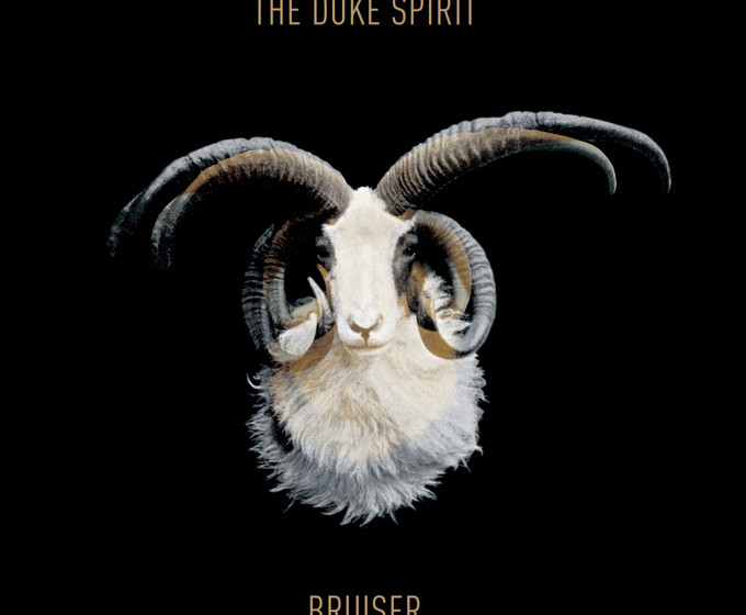 The Duke Spirit - 'Bruiser'