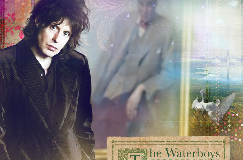 The Waterboys  - 'An Appointment With Mr. Yeats'