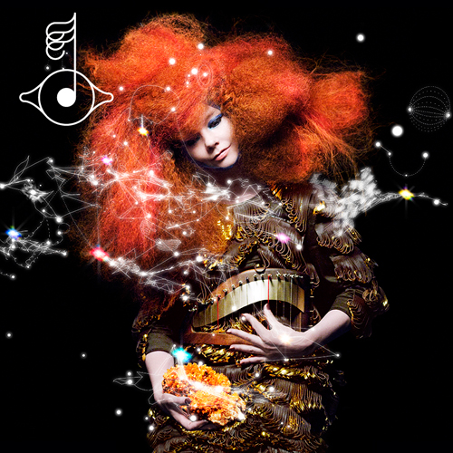 Björk - 'Biophilia'
