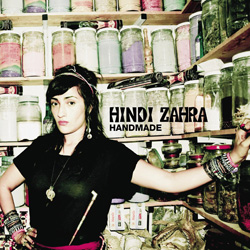 Hindi Zahra - 'Handmade'