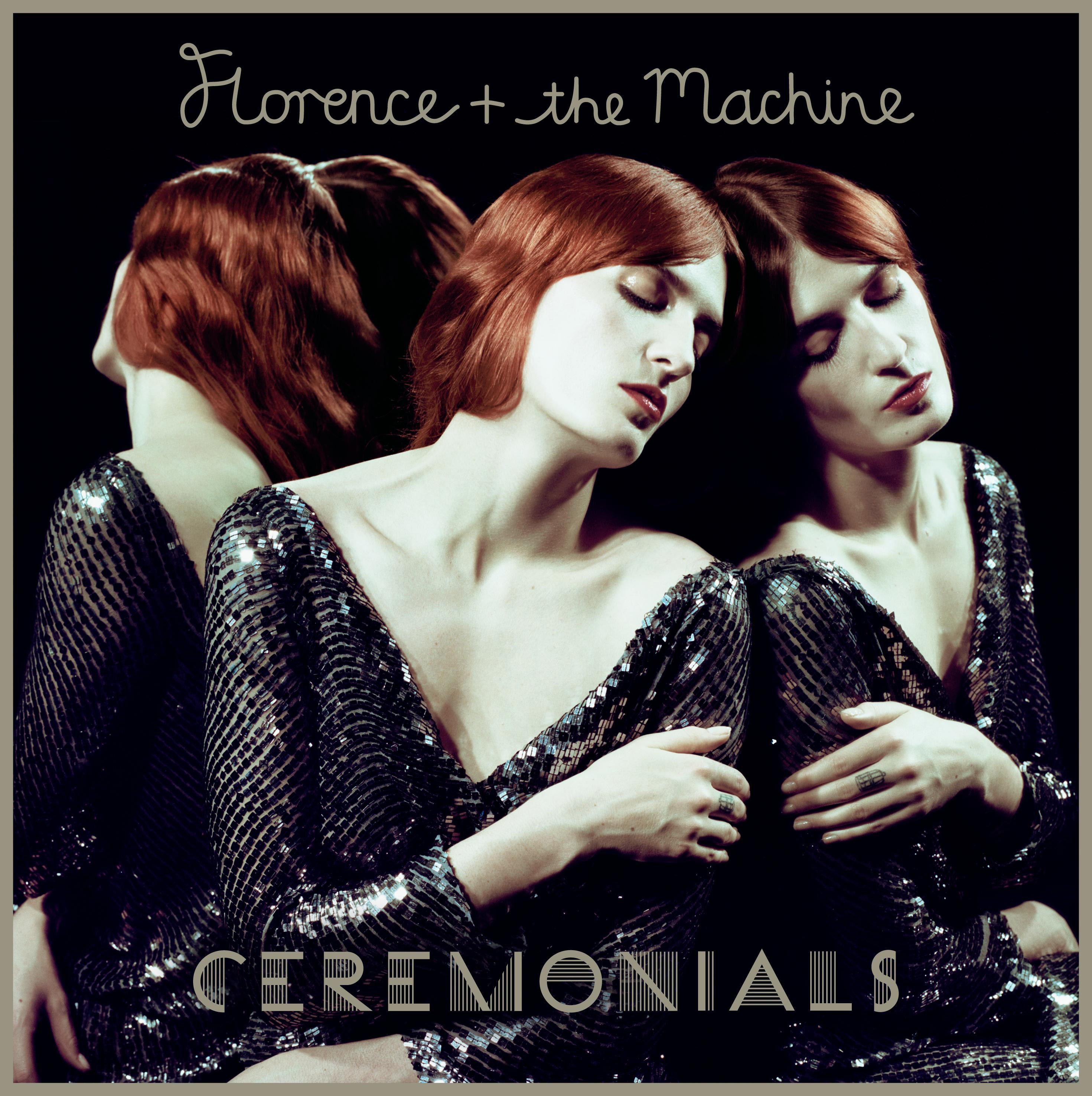 Florence and The Machine - 'Ceremonials'