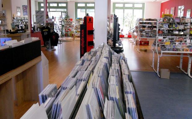 Blitz Records