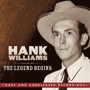 Hank Williams - Rare & Unreleased Recordings