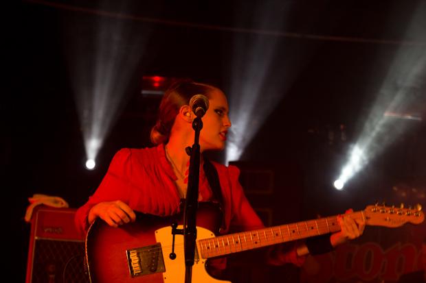 Rolling Stone Weekender 2011