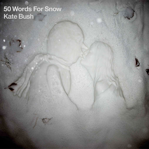 Kate Bush - '50 Words For Snow'