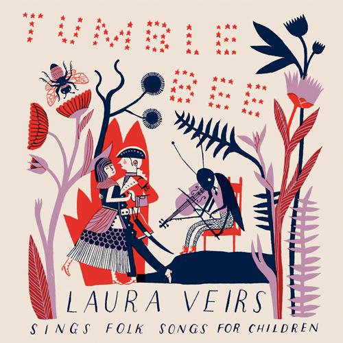 Laura Veirs Tumble Bee