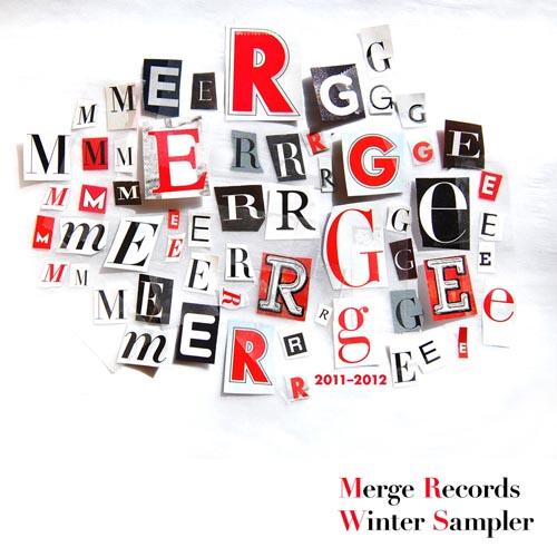 Merge Winter Sampler 2011