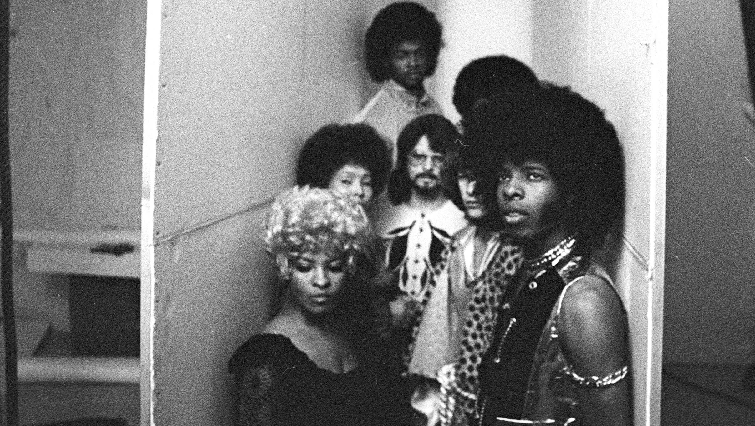 UNSPECIFIED - MARCH 26:  Photo of Sly & Family Stone  (Photo by Michael Ochs Archives/Getty Images)