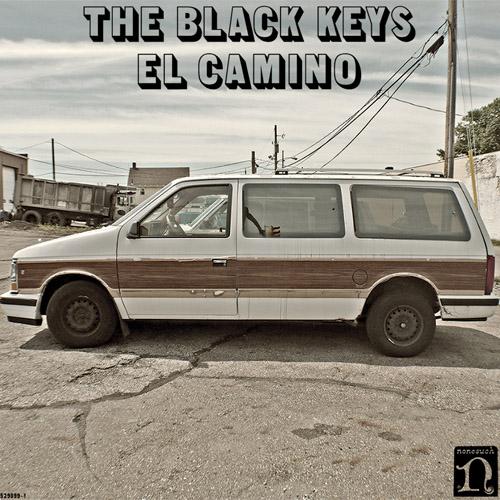 The Black Keys El Camino