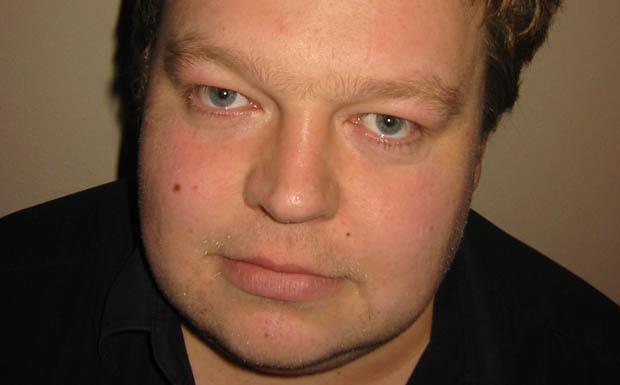 Arne Willander