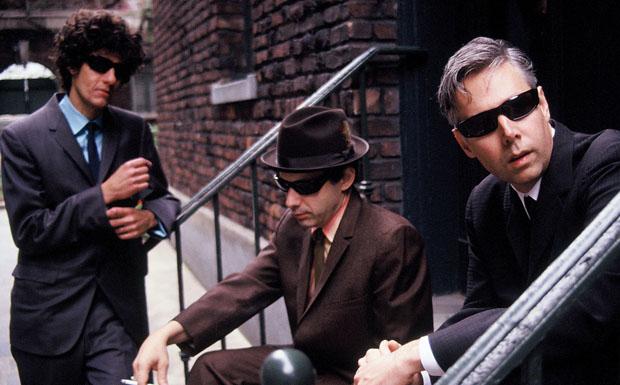 Beastie Boys Promo Bild