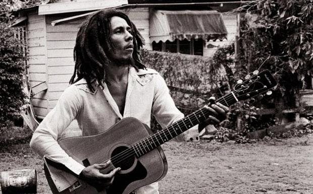 Bob Marley Soul Rebel 2