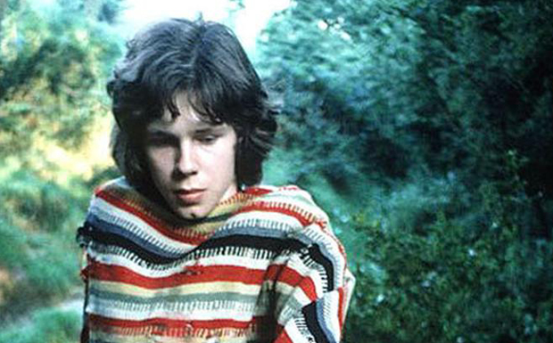 Nick Drake Artwork Way To Blue
