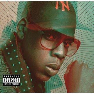 Jay-Z -Kingdom Come