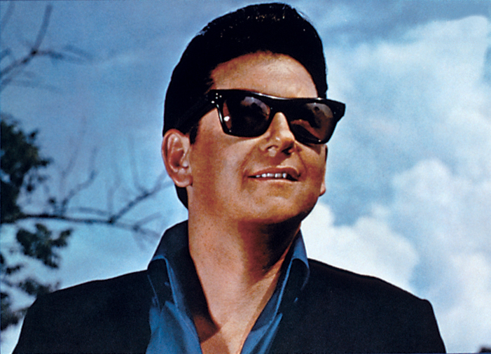 There is only one Roy Orbison Cover