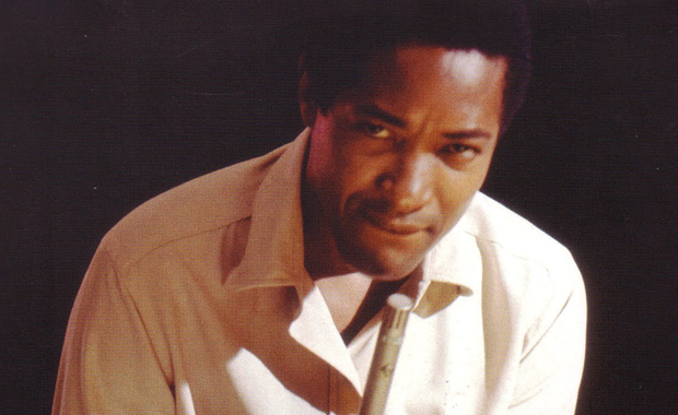 Sam Cooke The Keen Records Story Artwork