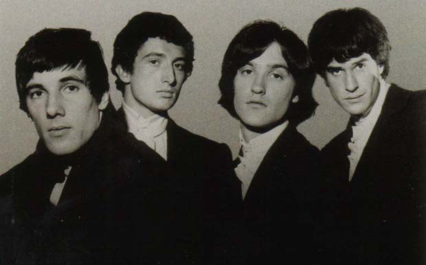 The Kinks The Ultimative Collection Artwork