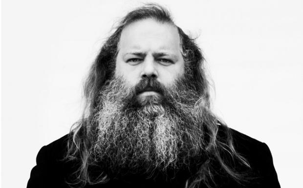 Rick Rubin Promo-Bild