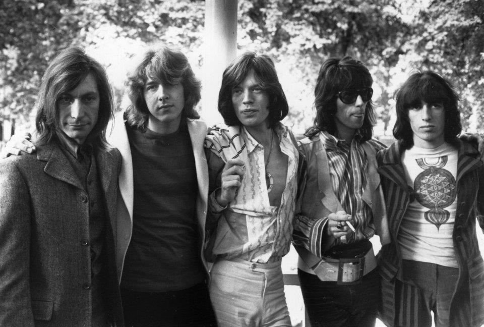 The Rolling Stones 1969